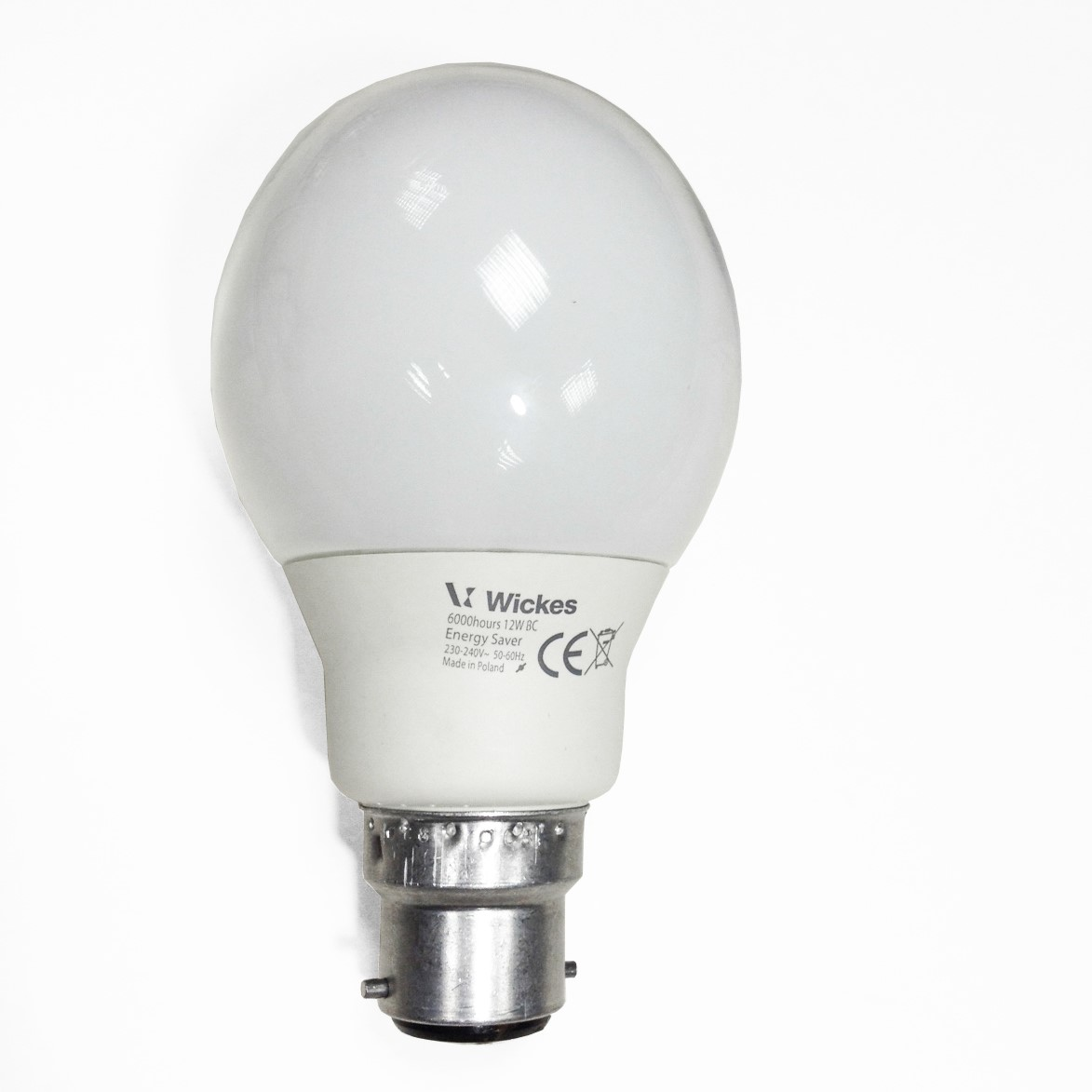 9w 40w myambiance led philips gls bc b22 dimmable bayonet cap. Black Bedroom Furniture Sets. Home Design Ideas
